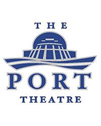 poster for Port Theatre Operating Fund